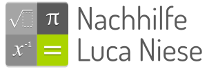 Nachhilfe Luca Niese in Wangen im Allgäu